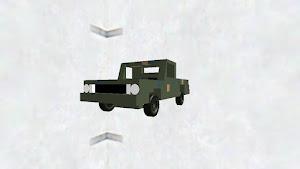 '77 Dodge M880 CUCV