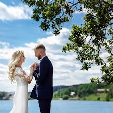 Wedding photographer Yuriy Luksha (juraluksha). Photo of 03.07.2017