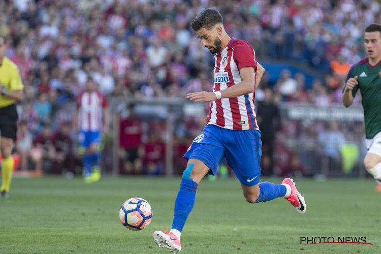Le Barça cale à l'Atletico, un assist pour Carrasco