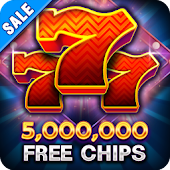 Huuuge Casino - Slot Machines & Free Vegas Games