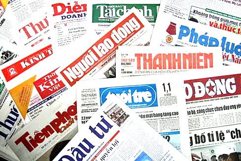 Các kênh báo chí, tin tức BĐS giúp bạn tìm được sản phẩm tốt