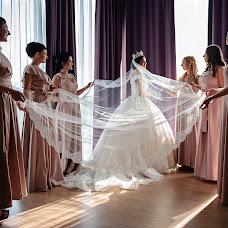 Wedding photographer Yuliya Stakhovskaya (Lovipozitiv). Photo of 01.10.2017