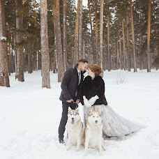 Wedding photographer Mikhail Kholodkov (mikholodkov). Photo of 08.03.2018