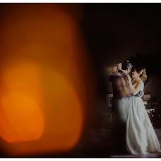 Wedding photographer Mauricio Del villar (mauriciodelvill). Photo of 28.07.2017