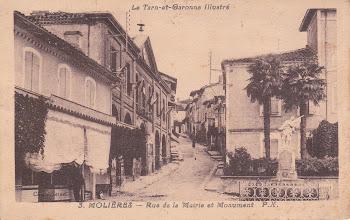 Photo: 82 - Molières