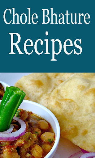 Chole bhature food recipes app videos apk download apkpure chole bhature food recipes app videos screenshot 1 forumfinder Choice Image