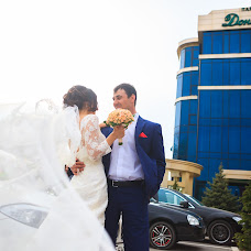 Wedding photographer Vladimir Karamyshev (karamv). Photo of 20.03.2016