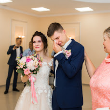 Wedding photographer Tatyana Burkina (tatyana1). Photo of 03.09.2018