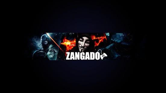 Zangado - náhled