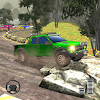 Offroad Extreme 4x4 - Impossible Jeep Driving APK Icon