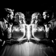 Hochzeitsfotograf Andreu Doz (andreudozphotog). Foto vom 07.01.2018