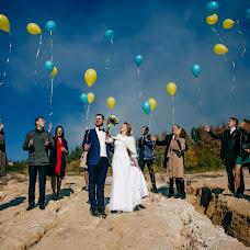 Wedding photographer Olga Timoschuk (PhOlga). Photo of 22.03.2018