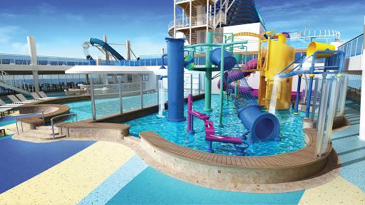 norwegian-bliss-Kids-Aqua-Park-rendering.jpg - A digital rendering of the Kids' Aqua Park aboard Norwegian Bliss.