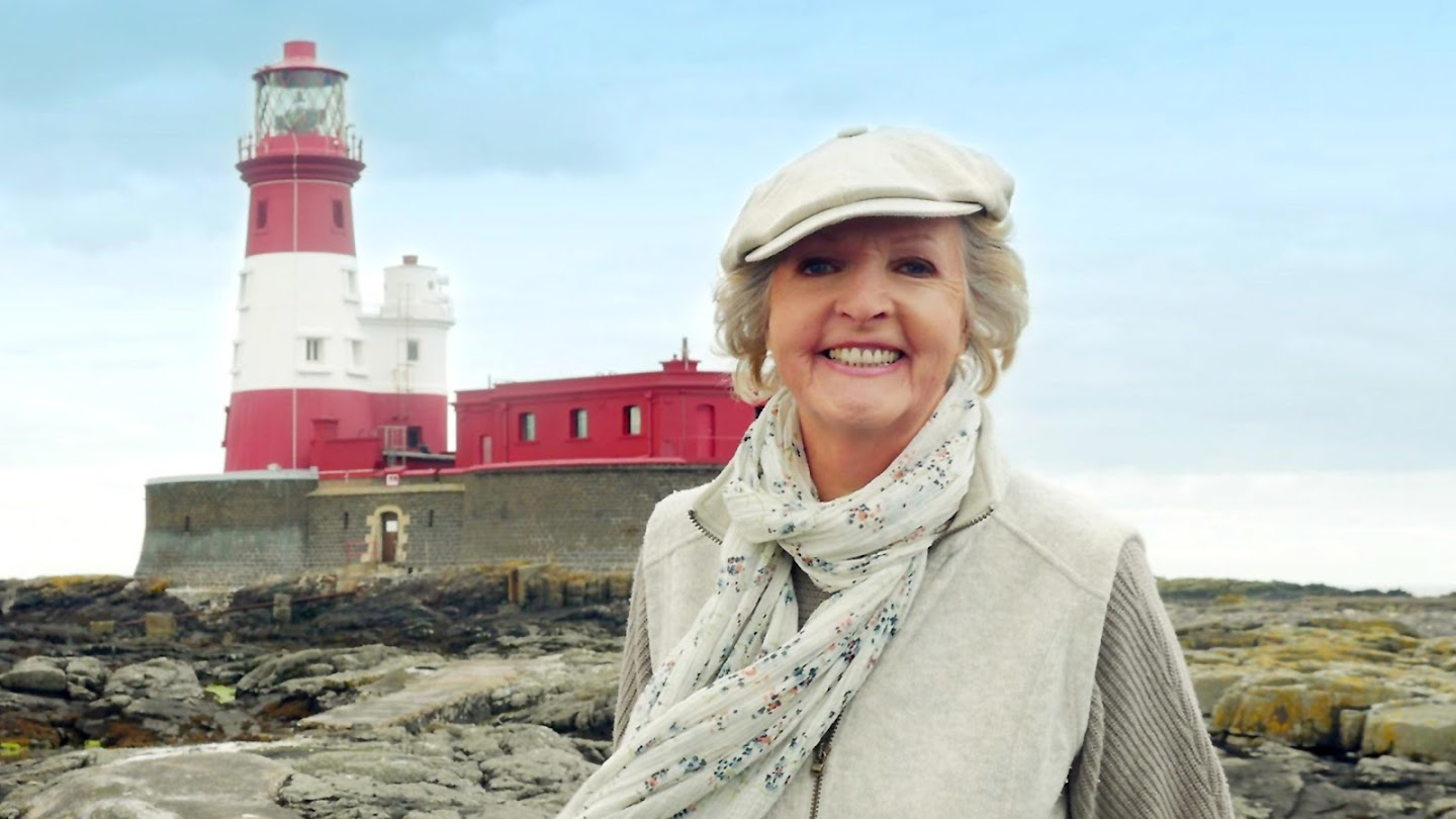 Watch Penelope Keith's Hidden Coastal Villages live