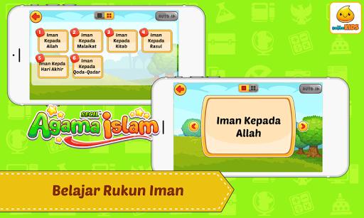 Belajar Agama Islam 1.0 screenshots 4