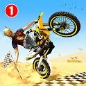 Bike Stunt 3d Bike Racing Games:Free Bike Game icon