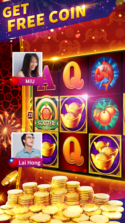 Double Fortune Casino – Free Slots Games- screenshot