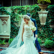 Wedding photographer Dan Busler (danbusler). Photo of 02.04.2016