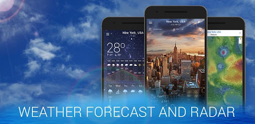 Weather Pro - Apps on Google Play