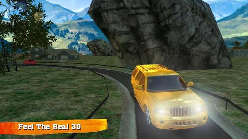 Offroad Car Drive apkpoly screenshots 8