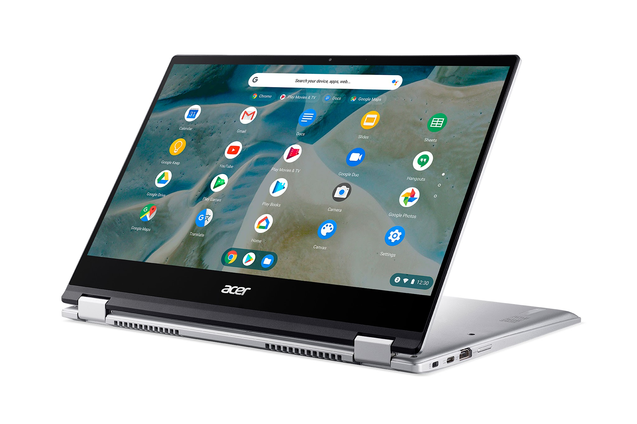 Acer Chromebook Spin 514 - photo 3