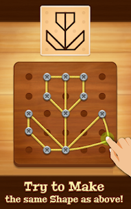 Line Puzzle: String Art App Download For Android and iPhone 3