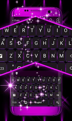 Flash Keyboard Theme  For Whatsapp 1.307.1.29 screenshots 3