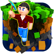AdventureCraft: 3D Craft Building & Block Survival  Icon