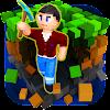 AdventureCraft 블록 공예 무료: Survive & Mine & Build