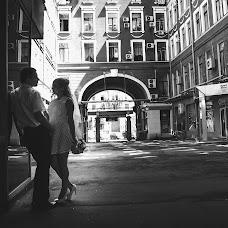 Wedding photographer Mikhail Barushkin (barushkin). Photo of 21.09.2016
