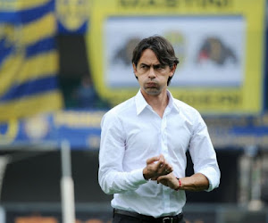 Serie A : Filippo et Simone Inzaghi se quittent dos à dos