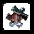 Cabin Jigsaw Puzzles apk