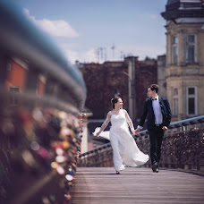 Wedding photographer Adrian Szczepanowicz (szczepanowicz). Photo of 21.06.2016