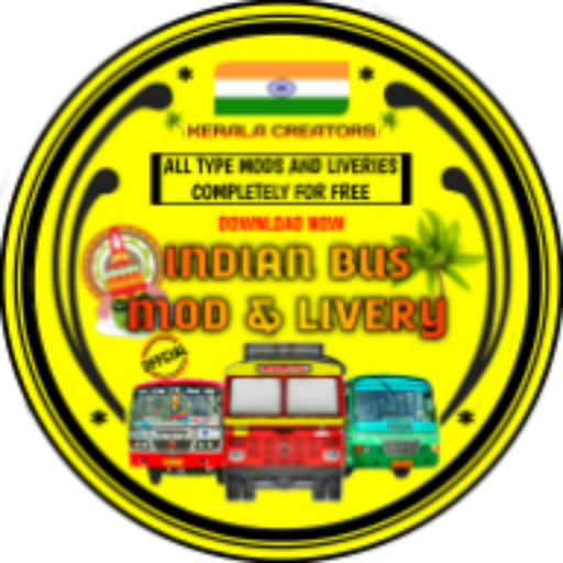 Indian bus mod livery - Apps on Google Play