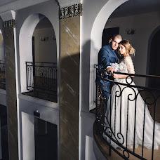 Wedding photographer Andrey Boev (boev). Photo of 02.11.2017