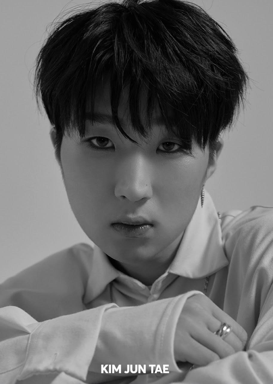 TREI_Kim_Jun_Tae_Born_;_Bon_concept_photo