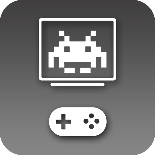 Retrogaming Collection - Apps on Google Play