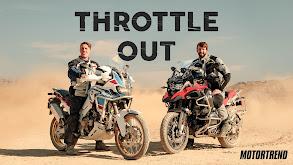 Texas Iron Butt Challenge: 1,000 Miles, 24 Hours, Zero Stops! thumbnail