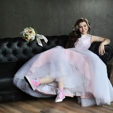 Wedding photographer Evgeniya Petrovskaya (PetraJane). Photo of 12.08.2017