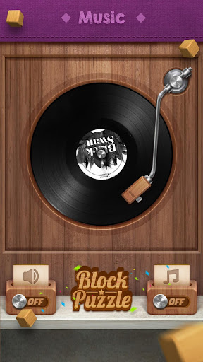 Wood Block - Music Box for PC