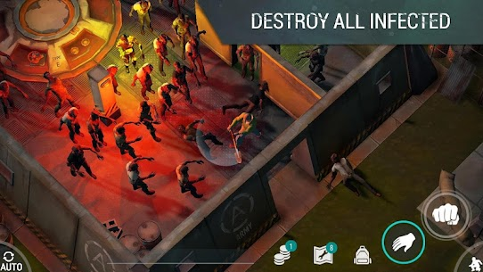 Last Day on Earth: Survival MOD 1.8.5 (Unlimited Gold Coins) Apk + Data 6