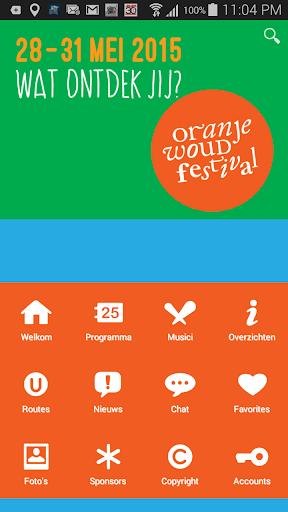 Oranjewoud Festival
