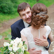 Wedding photographer Evgeniya Ushakova (confoto). Photo of 07.11.2018