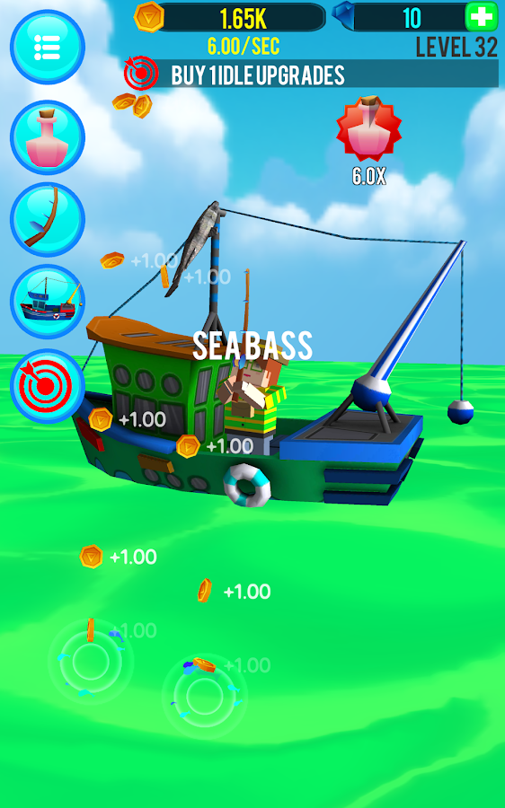 Fishing clicker game android apps on google play for Fishing game android