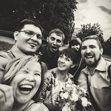 Wedding photographer Mikhail Vasilenko (Talon). Photo of 15.08.2014