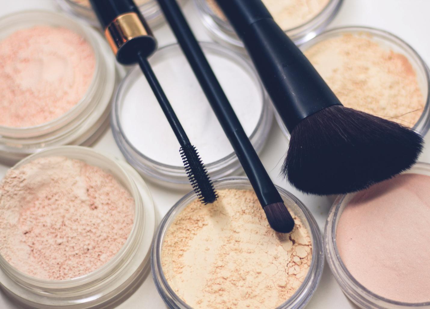 Makeup Photography Ideas