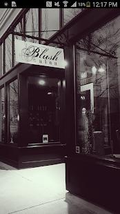 Blush Salon Oregon - náhled