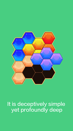 Puzzle Box  🎯🎲 More games are coming soon 2.0.6 screenshots 2
