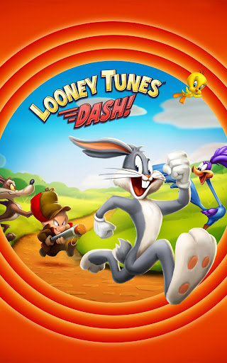 Looney Tunes Dash! screenshot 9