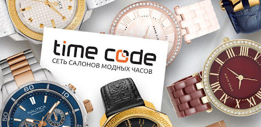 TimeCode - Apps en Google Play